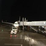 広島空港から香港エクスプレスを利用して香港へ!就航開始便の搭乗記