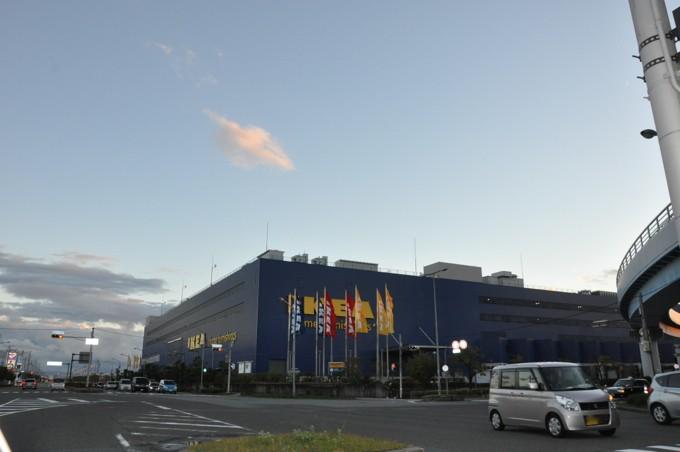 IKEA 神戸店