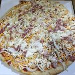 コストコのピザが激ウマ!とにかくコストコのパン類は美味いんです