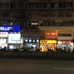モンコックのアップルインモンコックは香港の安宿の中ではかなり高得点でした