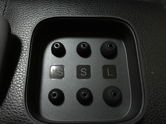Piston 3 イヤーピース