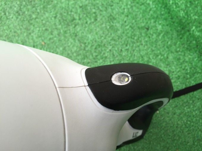 マキタ 掃除機 LED