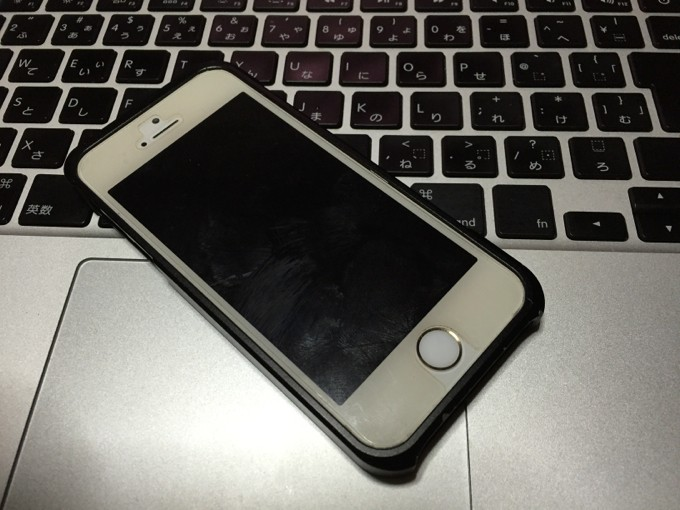 iPhone5s 分割支払金