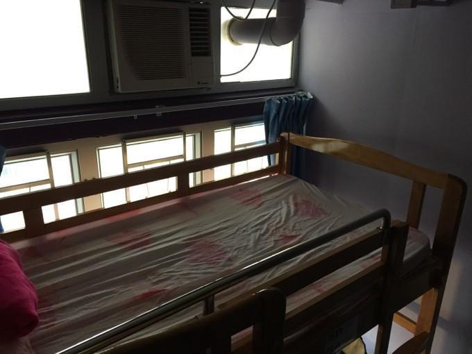 アップルインモンコック ベッド