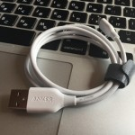ANKERの超頑丈なライトニングケーブル「PowerLine」を購入してみた