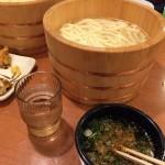 香川のうどんって本当に美味しいんだなあとしみじみ感じた話し