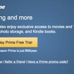 Amazonプライムの将来を考えたらゾッとした話し