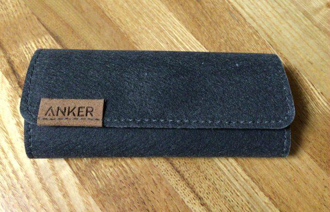 Anker PowerLine+ micro usb