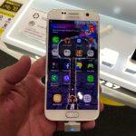 携帯大手2社からGalaxy S7 Edge発売決定!あれS7は?