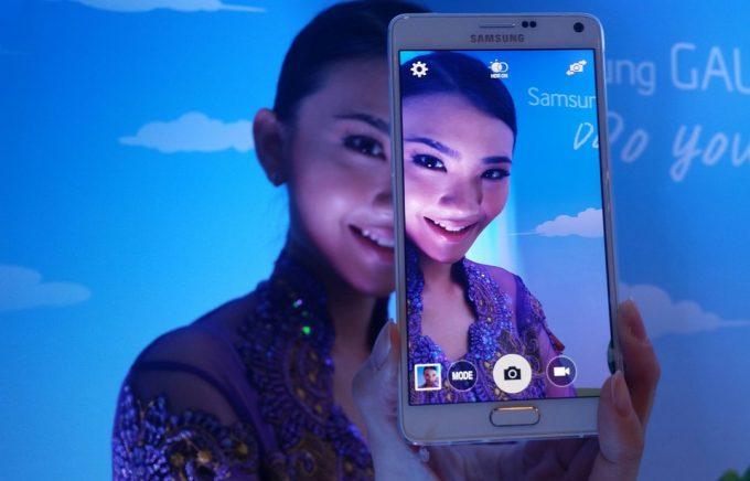 Galaxy Note6 スペック