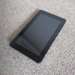 AmazonのFireタブレットに16GBモデルが登場!本日4月1日から販売開始です