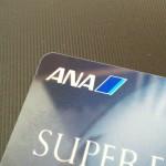 【2016年版】ANA VISAカードを徹底的に検証してみる