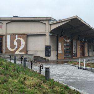 尾道 U2