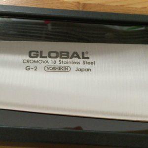 グローバル G-2 牛刀