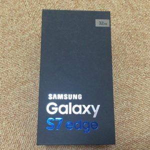 Galaxy S7 箱