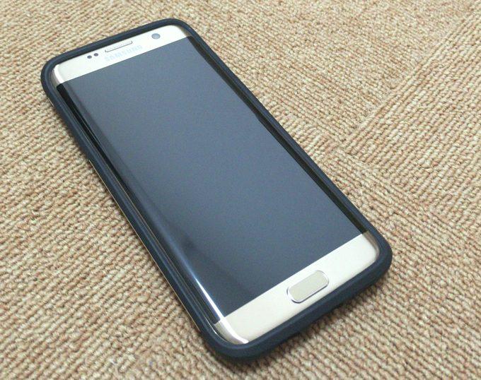 Galaxy S7 edge スリム・アーマー