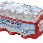 プライム会員はAmazonで水を買うのが楽で便利!暑い夏も乗り切れる!