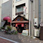 岡山市の「だてそば」に行ってきた!カツ丼が絶品!営業時間や定休日は?